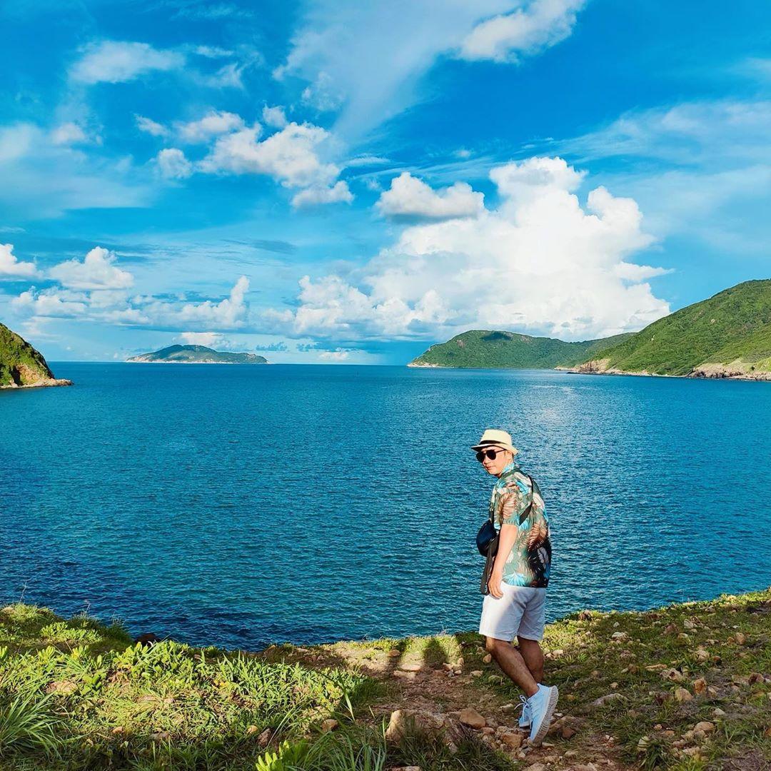 Thời gian lý tưởng đi phượt Côn Đảo