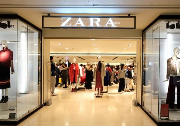 Rất nhiều thương hiệu thời trang nổi tiếng thế giới