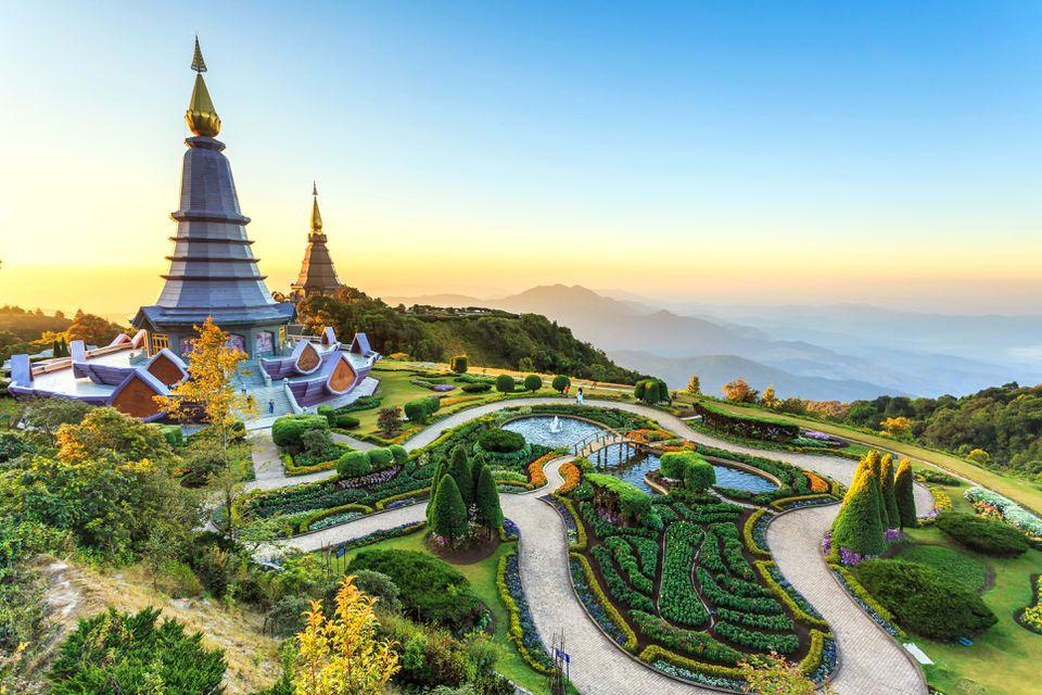[Chia sẻ] Khám phá du lịch: Sống chậm ở Chiang Mai, Thái Lan