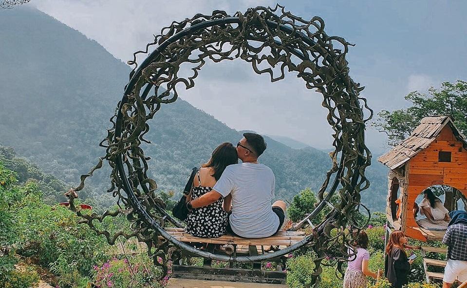 Tam Đảo là địa điểm du lịch cho cặp đôi gần Hà Nội được yêu thích
