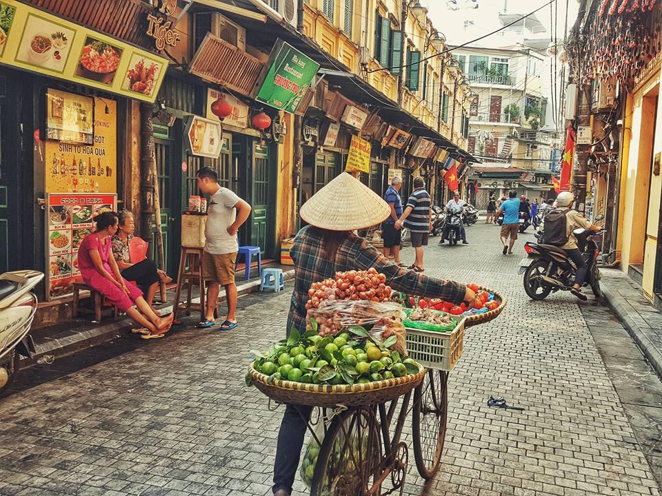 Hà Nội có những điểm du lịch nào?