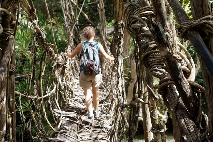 Cùng với vẻ đẹp thiên nhiên vốn có, thung lũng Baliem đã trở thành một địa danh du lịch nổi tiếng ở Indonesia và trên khắp thế giới.