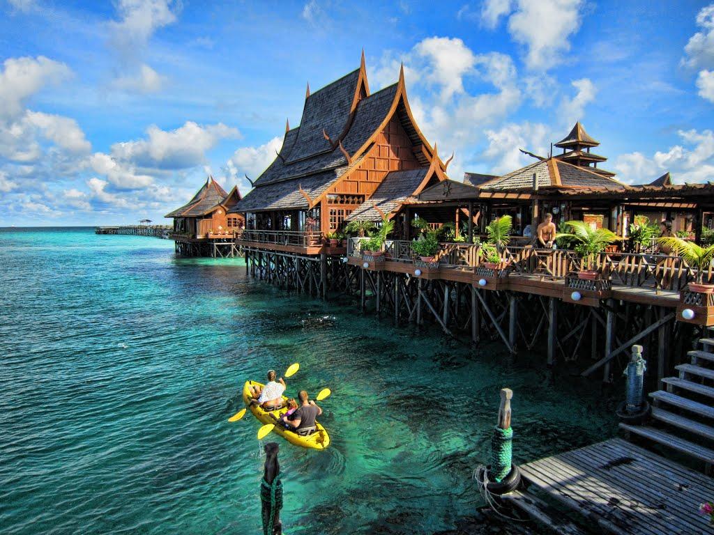 Trải nghiệm tuyệt vời trên đảo Bali