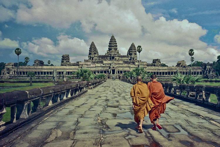 Angko Wat
