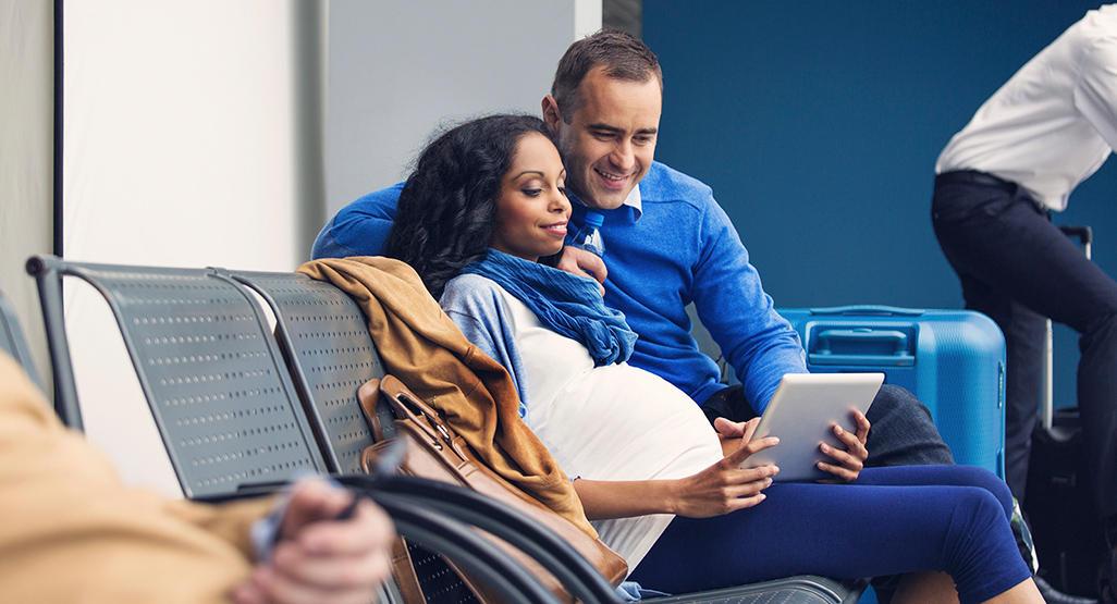 Những lưu ý và quy định với phụ nữ mang thai (bà bầu) khi đi máy bay? -  BestPrice