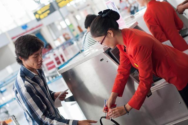 Hãng hàng không Jetstar quy định về hạn mức hành lý ký gửi có sự khác biệt giữa các loại vé