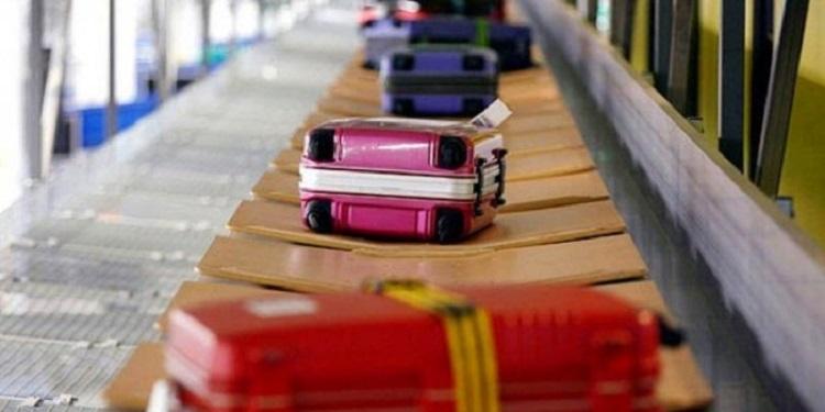 Hành lý ký gửi của các hãng hàng không