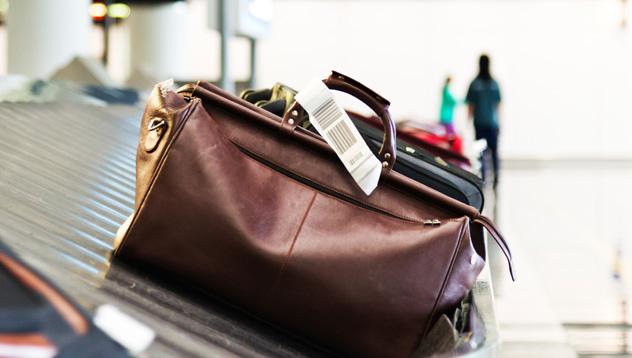 Kích thước hành lý xách tay được phép mang lên máy bay