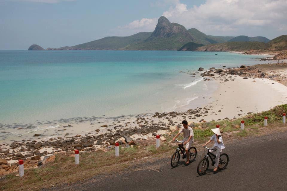 Đường biển Côn Đảo
