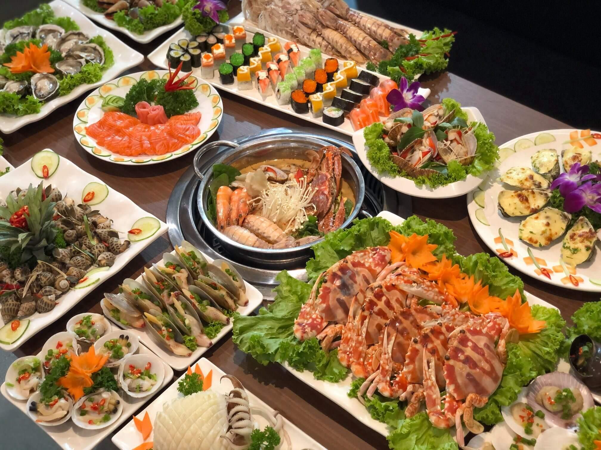 Nhà hàng Hải Tân Hội An