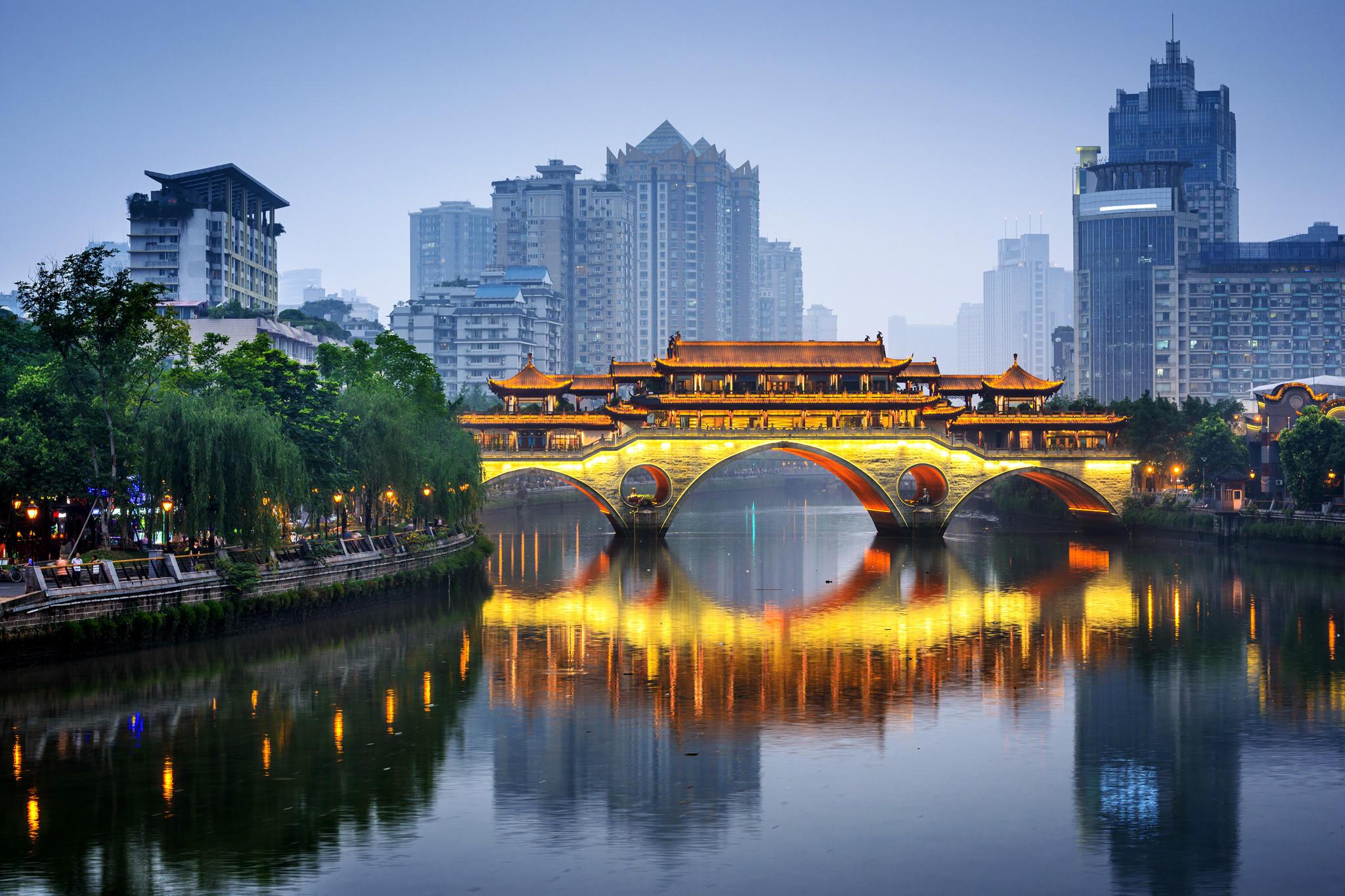 Cầu An Thuận