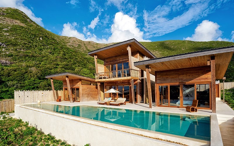 Khách sạn Six Senses Côn Đảo