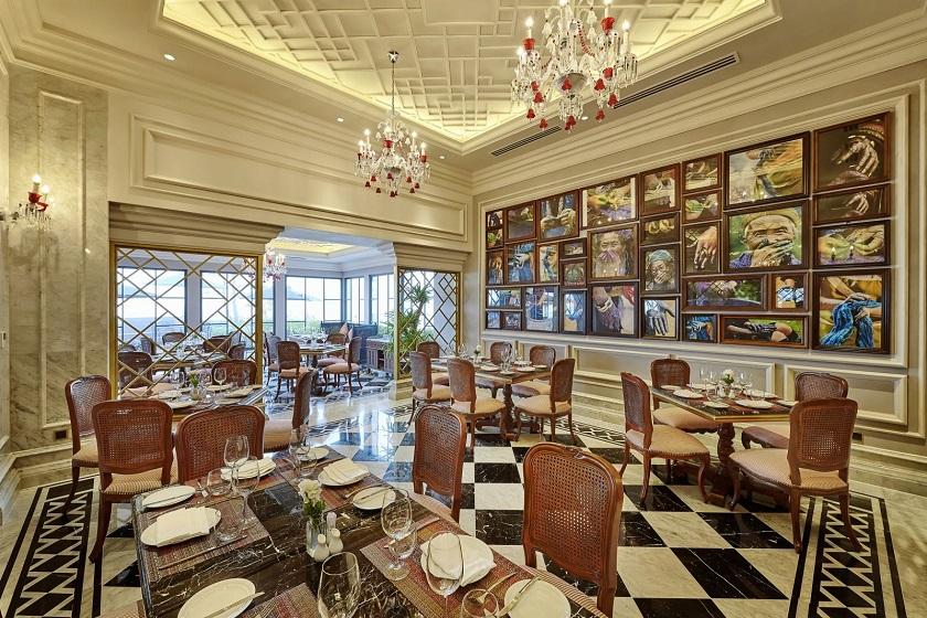 Nhà hàng Samu