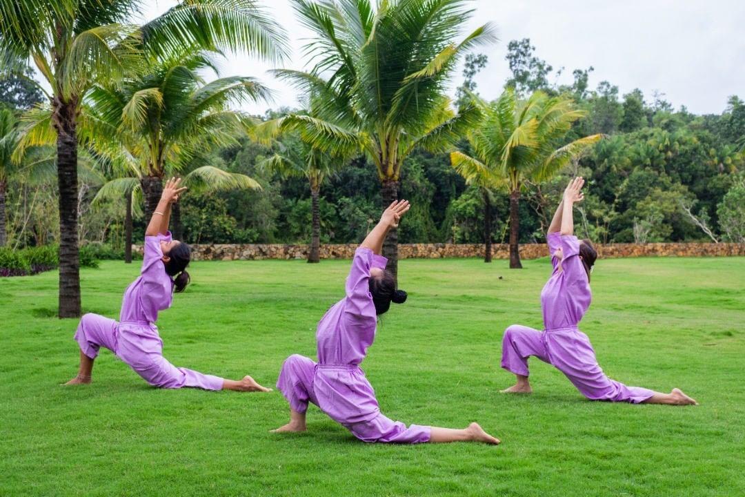 Thư giãn và nâng cao sức khỏe tại Maia Spa (@fusionresortphuquoc)