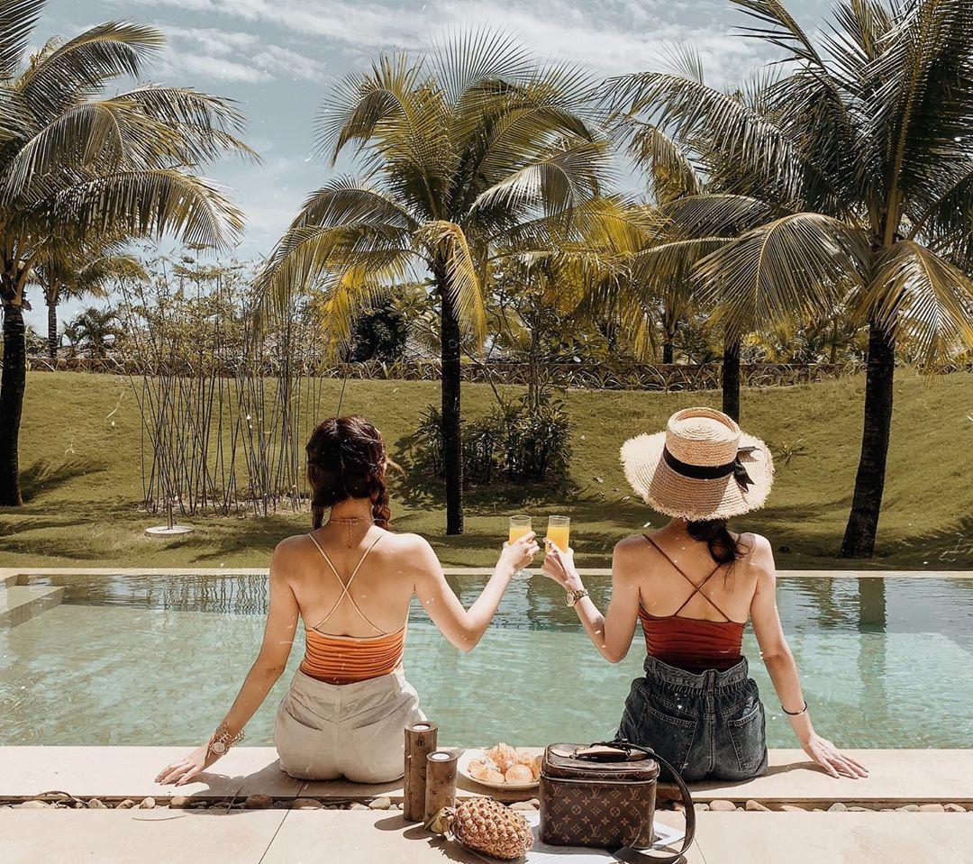 Kỳ nghỉ tuyệt vời tại Fusion Resort Phú Quốc (@zoeyx_x)