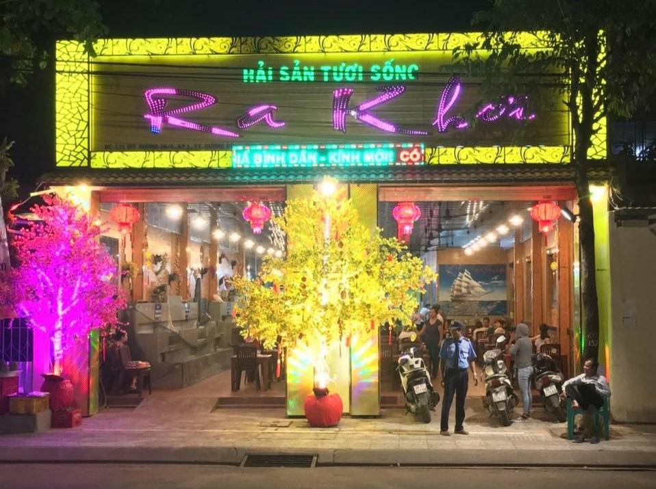 Review quán Ra Khơi Phú Quốc từ A-Z - BestPrice
