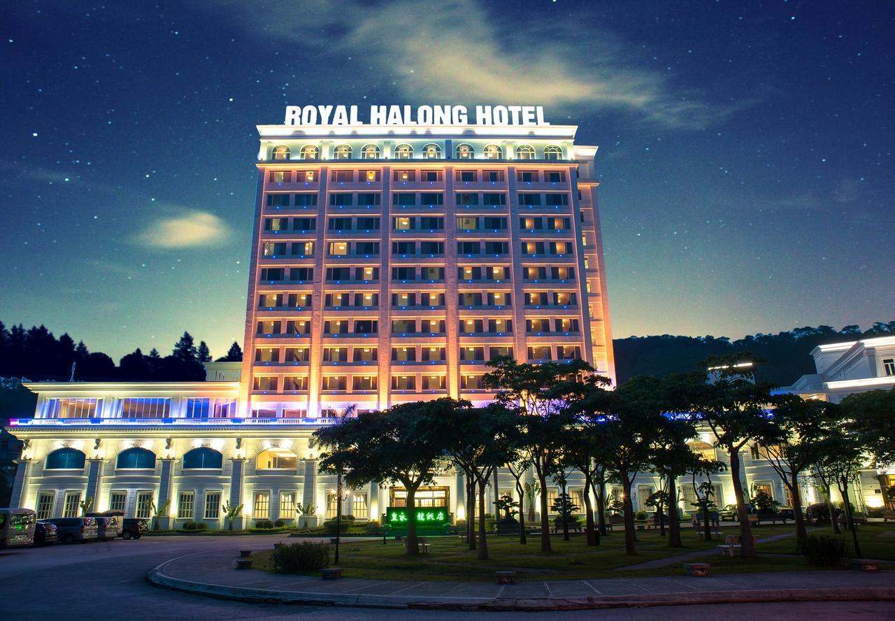 Khách sạn Royal Hotel Hạ Long