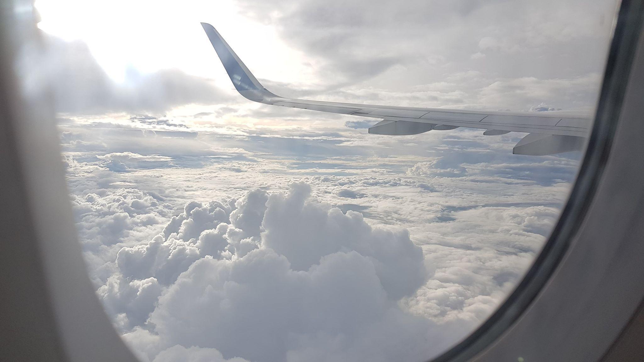 Đặt vé máy bay Bamboo Airways