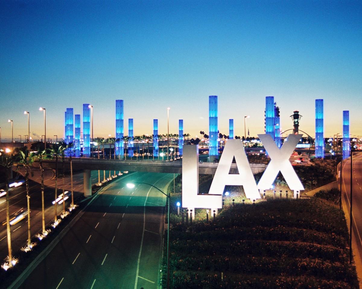 Sân bay Los Angeles