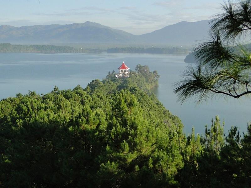 Biển Hồ T'nưng