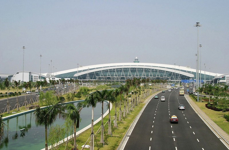 Sân bay Bạch Vân (Quảng Châu, Trung Quốc)