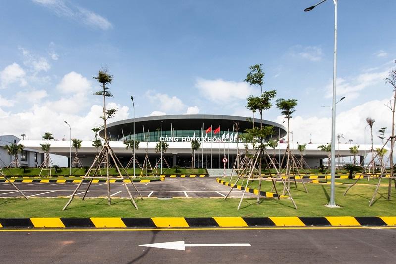 Sân bay Phù Cát (Quy Nhơn)