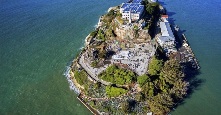 Đảo Alcatraz