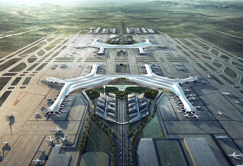 Sân bay Chengdu (Thành Đô, Trung Quốc)
