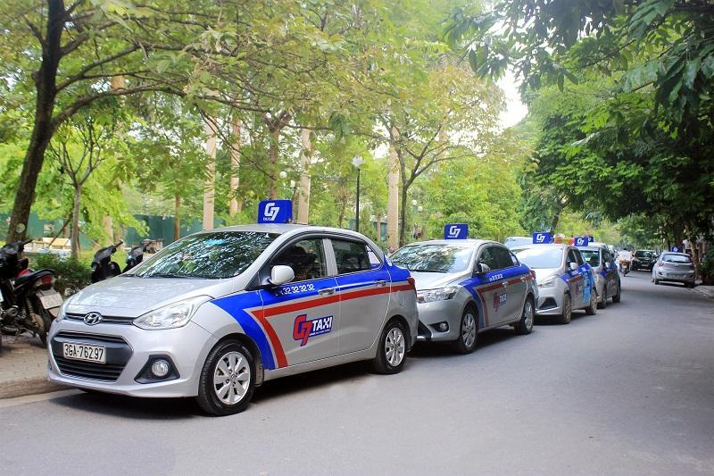 Taxi từ sân bay Thọ Xuân về trung tâm Thanh Hóa