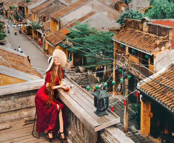 Du lịch Hội An (Quảng Nam) cổ kính, nổi tiếng