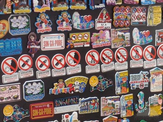 Có quá nhiều luật cấm ở Singapore