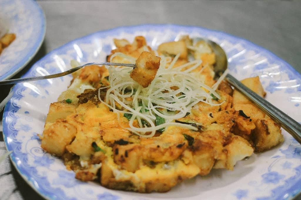 Món ăn vặt ngon - bổ - rẻ ở Sài Gòn