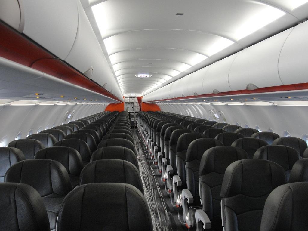 Khoang ghế hạng linh hoạt của Jetstar Pacific
