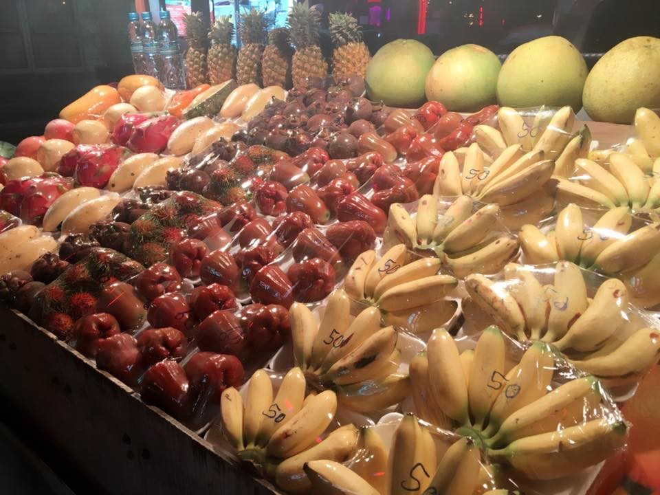Hoa quả tươi ngon