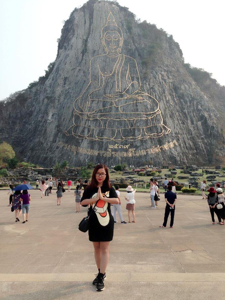Tham quan Trân Bảo Phật Sơn
