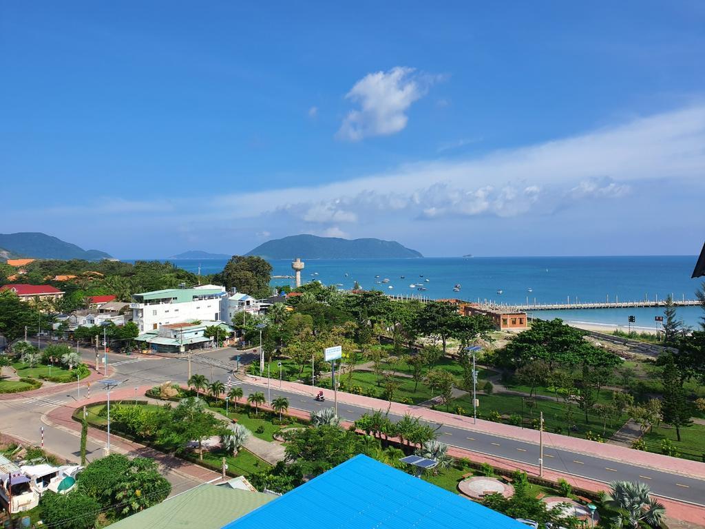 Côn Sơn Blue Sea Côn Đảo