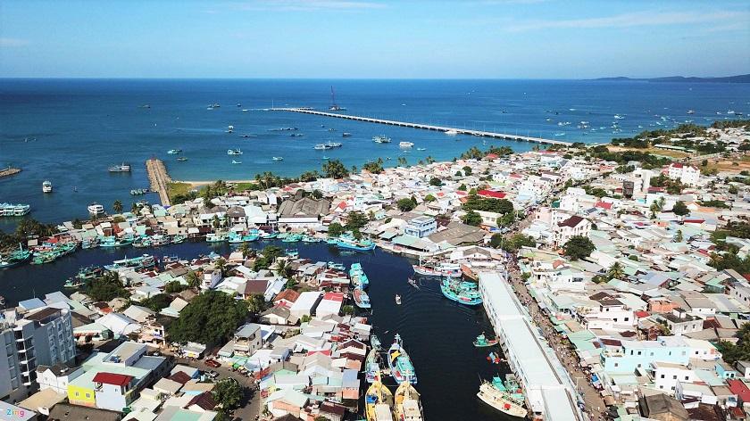 Thị trấn Dương Đông