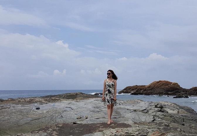 Đảo Cô Tô.