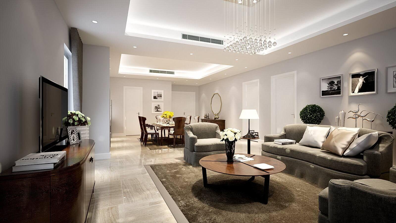 Phòng tại Vinpearl Nha Trang