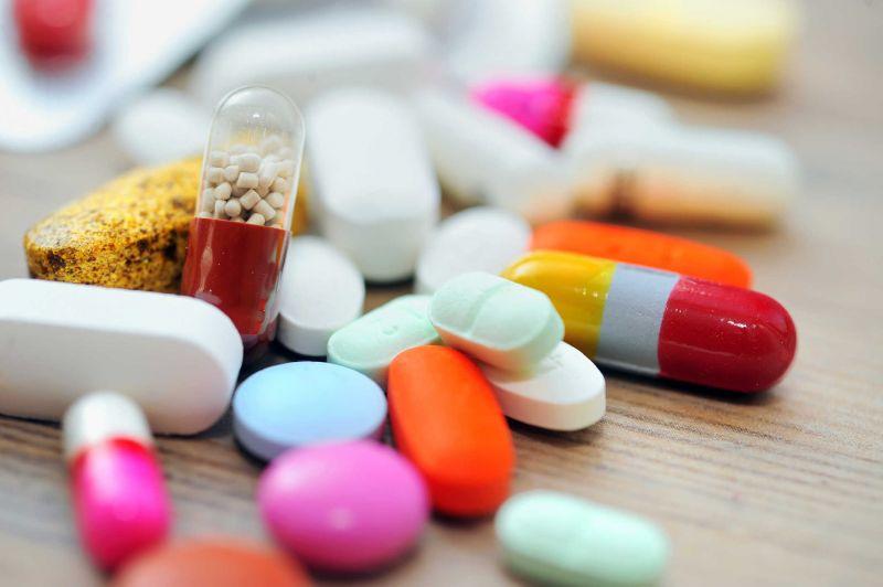 Mang theo một số loại thuốc trong chuyến du lịch