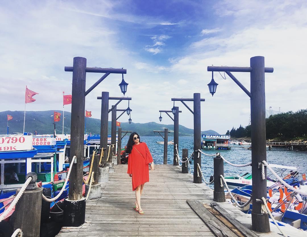 Lựa chọn trang phục phù hợp khi du lịch Nha Trang