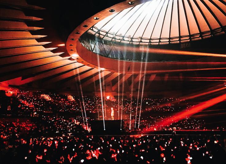 Concert ở Thái Lan