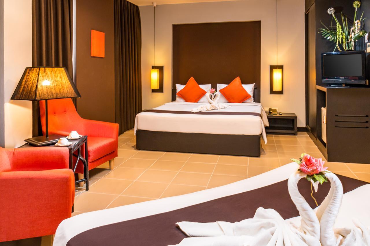 Miramar Hotel Thái Lan