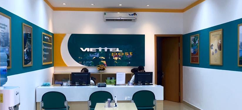 Thanh toán phí dịch vụ của BestPrice tại các điểm Viettel Post