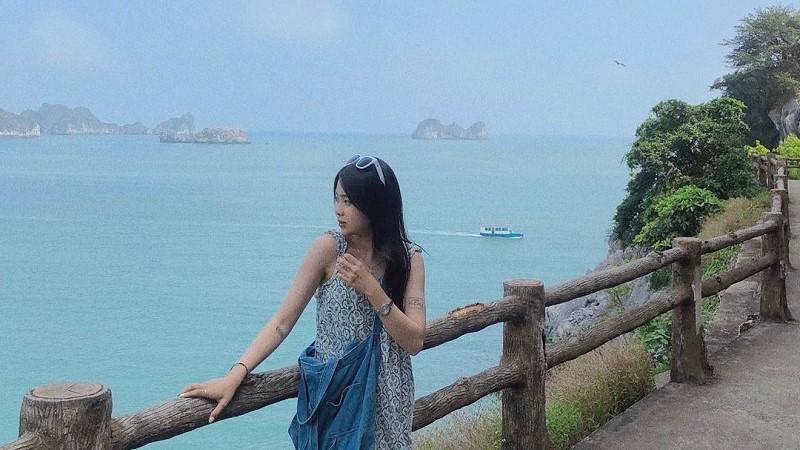 Du lịch đảo Cát Bà, Hải Phòng (@24k.ah)