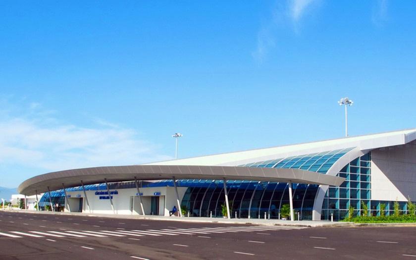 Sân bay Tuy Hòa (Phú Yên)