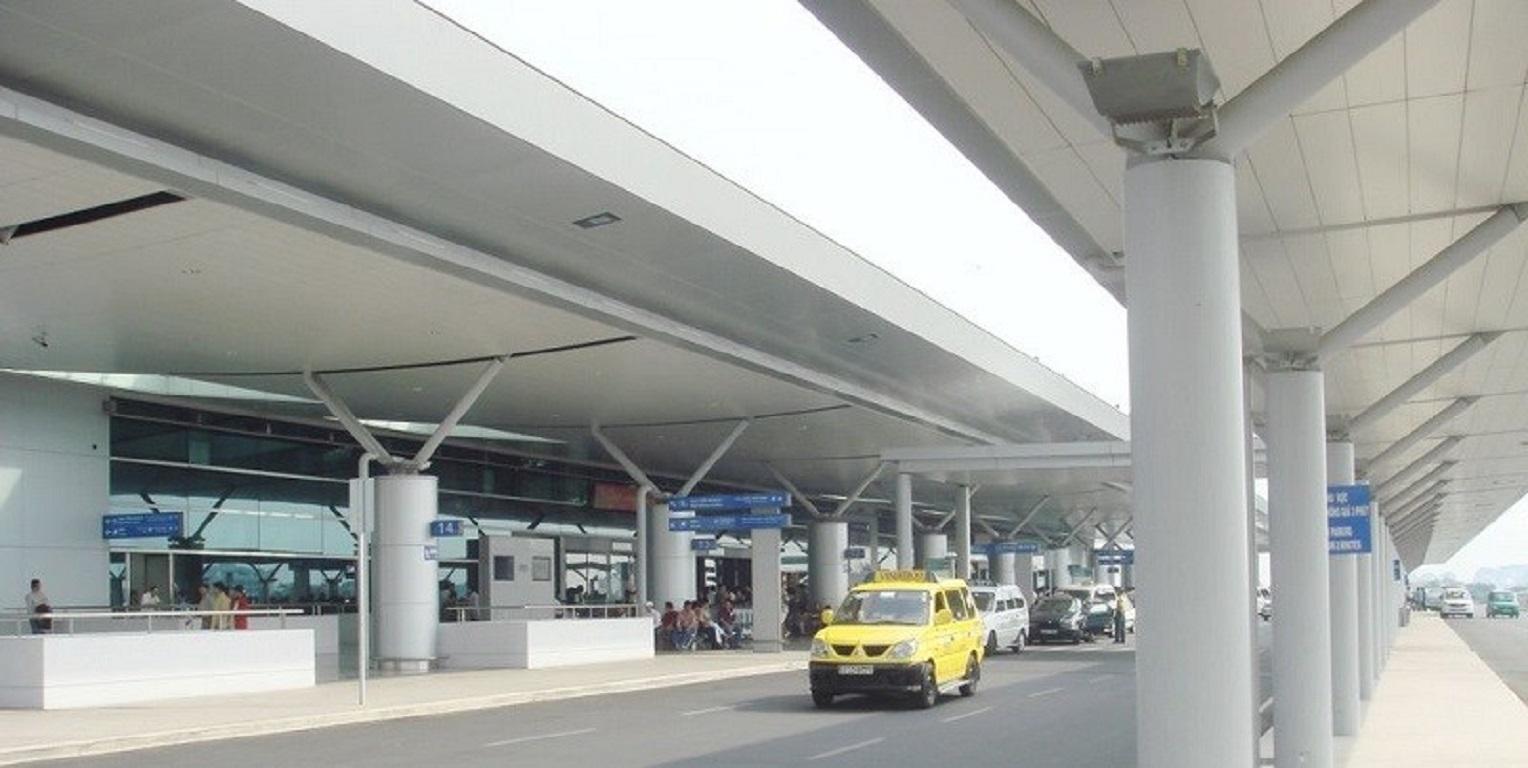 Sân bay Tân Sơn Nhất (Hồ Chí Minh)