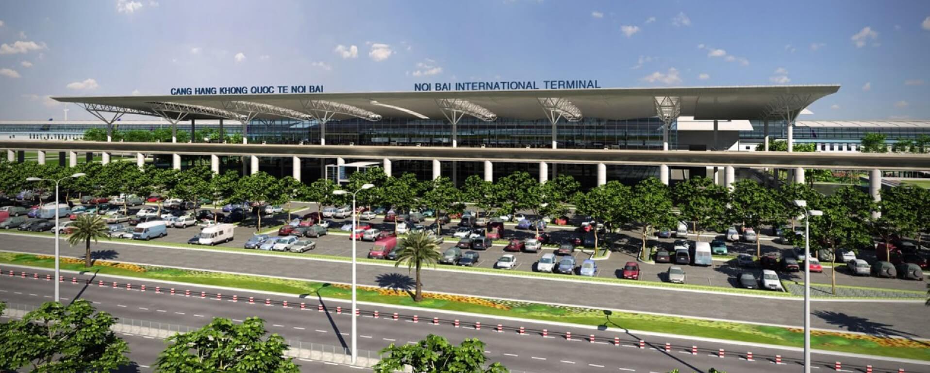 Sân bay quốc tế Nội Bài (Hà Nội)