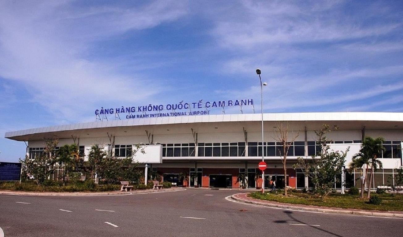 Sân bay Cam Ranh – Khánh Hòa