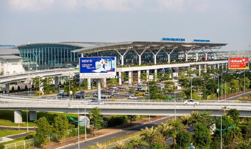 Sân bay quốc tế Nội Bài, Hà Nội